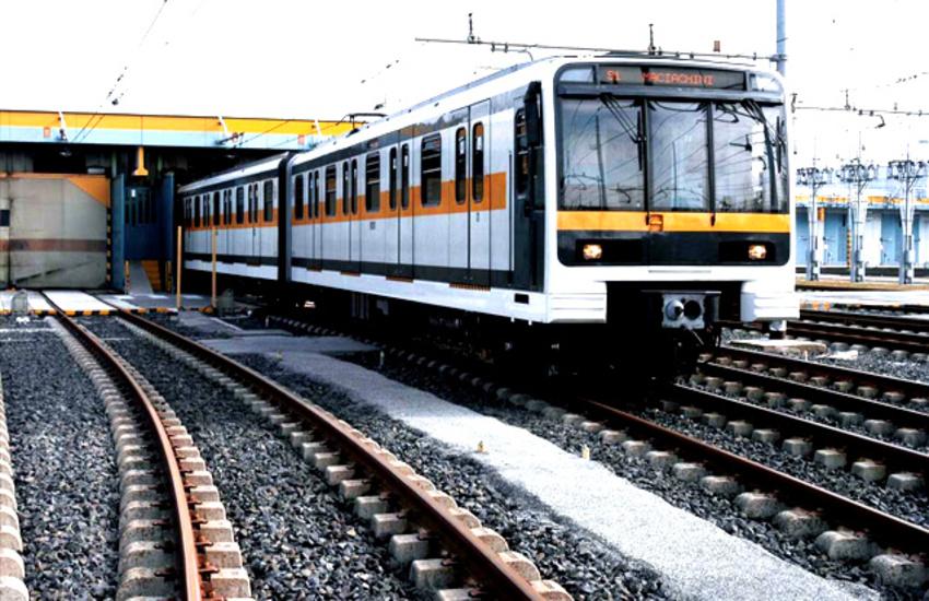 Milano: Idea Prolungamento linea metropolitana 3 fino a Paullo