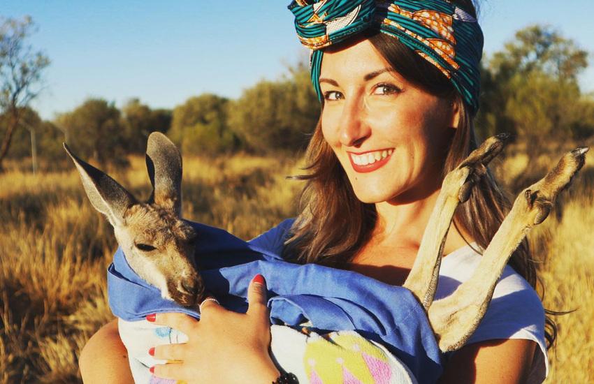 Raccolta fondi per Fraintesa, la travel blogger morta di tumore a soli 38 anni