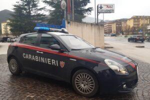 Acqui Terme, carabinieri scoprono una discarica abusiva nella falegnameria (FOTO)