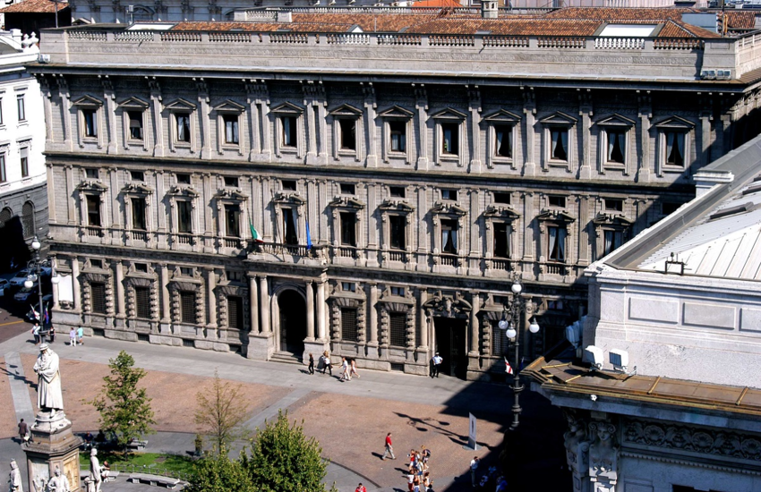 Milano: Morte Andrea Elifani, il cordoglio del sindaco Sala