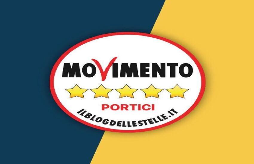 Portici, Movimento 5 Stelle: Mercato Coperto – L'Ecomostro