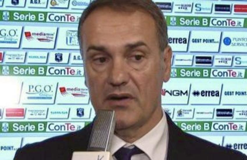 Serie B: Entella, un altro cambio in panchina
