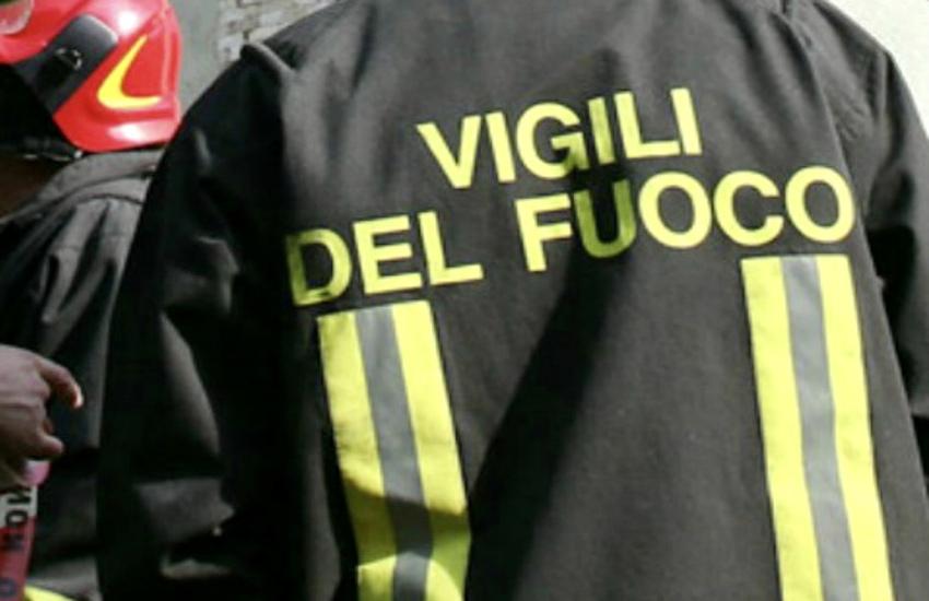 """Pezzopane (Pd): """"sede dei Vigili del Fuoco vitale per la città"""" (lettera al ministro Lamorgese)"""