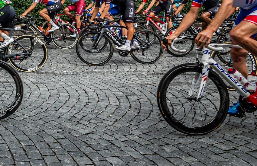 Ciclismo: Montagne lombarde protagoniste del Giro d'Italia 2021