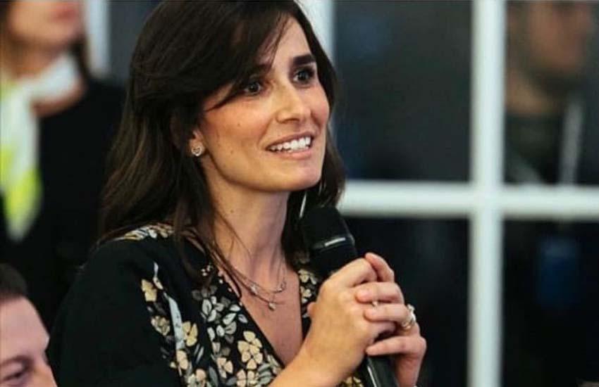 Angela Casale, per la quarta volta un imprenditore campano entra nel Consiglio Generale