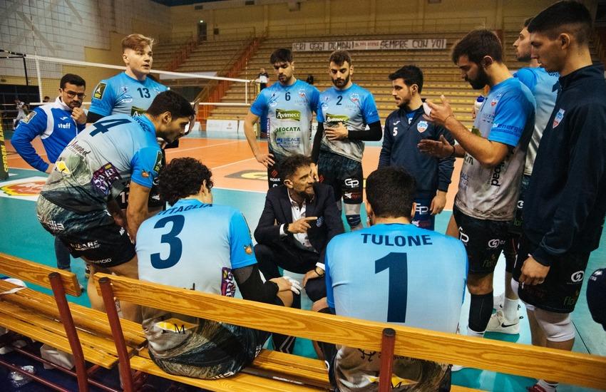 Avimecc Volley Modica, il mister e il capitano suonano la carica!