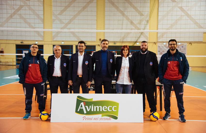 Sport, l'Avimecc Volley Modica pensa ai playoff