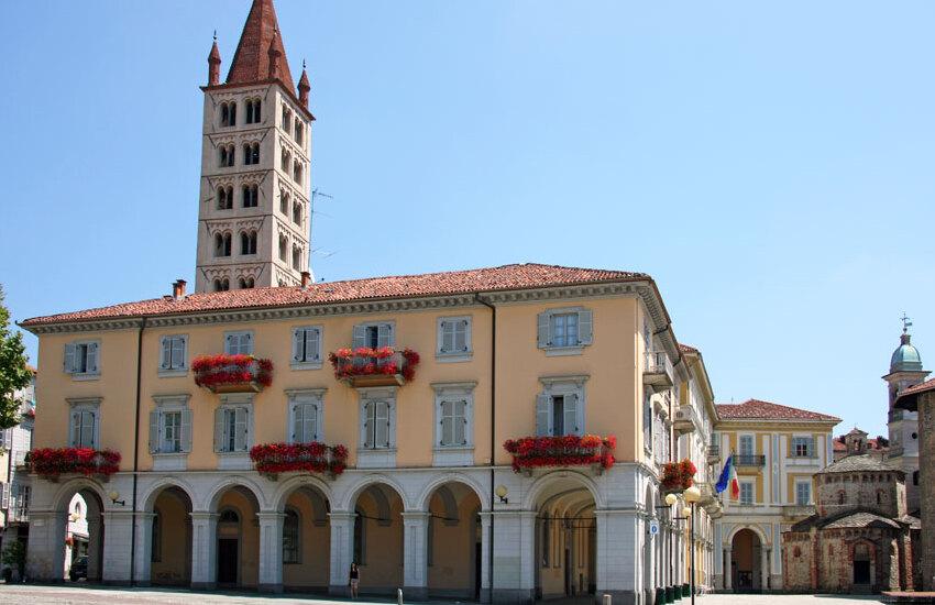 Modifiche alla viabilità a Biella da lunedì 26 aprile