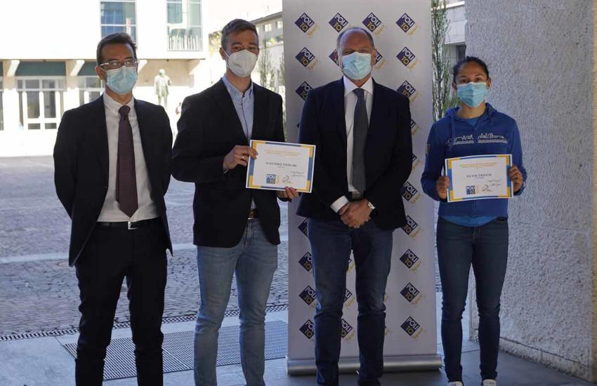 Politecnico di Torino, Dual Career: 2 borse di studio a studenti-atleti