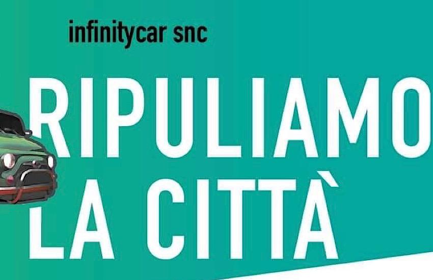 Ritirati oltre 20 veicoli abbandonati grazie al servizio Infinity Car