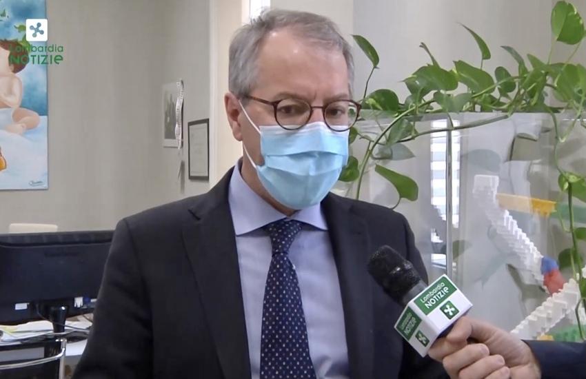 Lombardia: Come funzionano i test salivari – Video