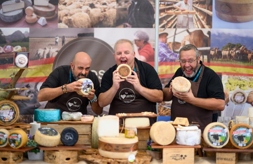 Cheese 2021 sarà in presenza, dal 17 al 20 settembre