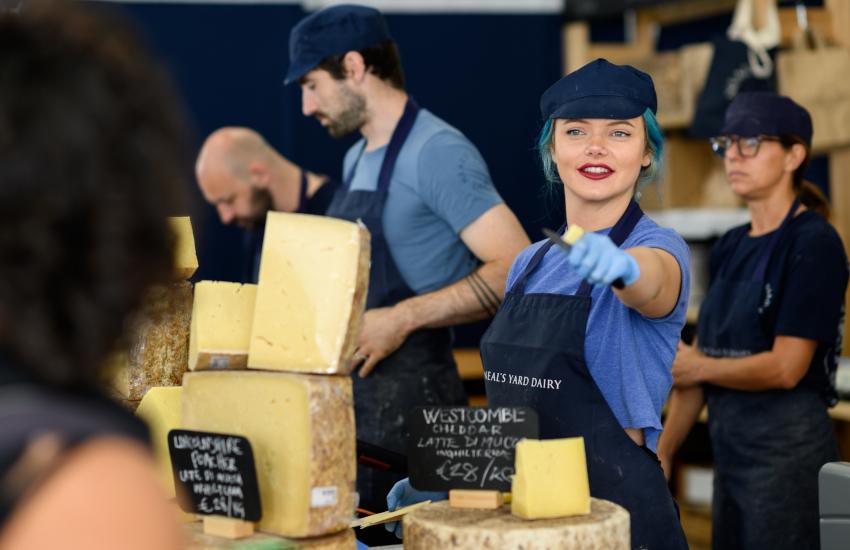 Piemonte, vaccinazione per accedere ai grandi eventi: si parte da Cheese