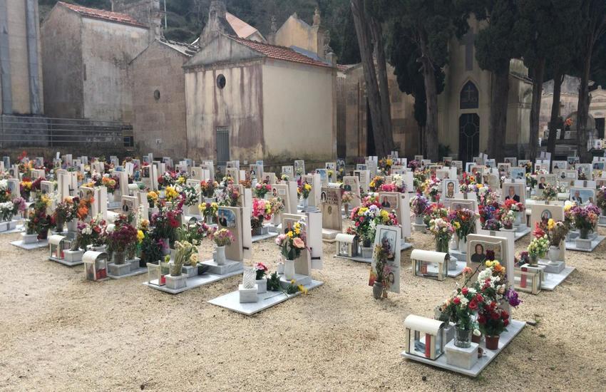 """Ragusa, rescisso contratto servizi cimiteriali. D'Asta (PD): """"meglio tardi che mai"""""""