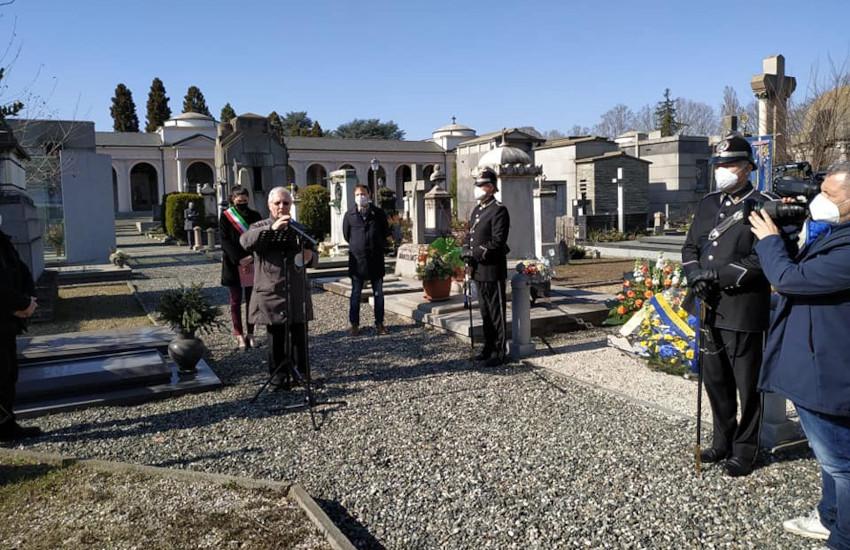 Torino, lavori di manutenzione ai cimiteri Monumentale, Sassi e Abbadia di Stura
