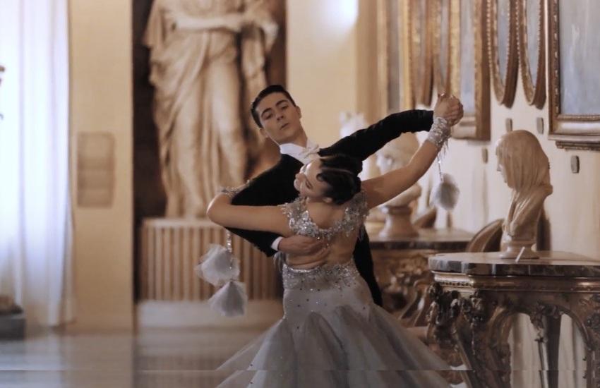 A Bologna l'arte danza al museo