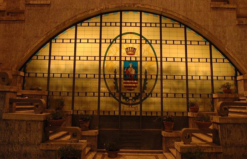 Il sindaco Napoli incontra i rappresentanti di Commercio e Artigianato