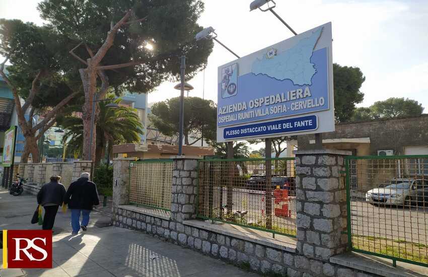 """Covid, Musumeci: """"Nasce a Palermo un Centro infettivologico"""""""