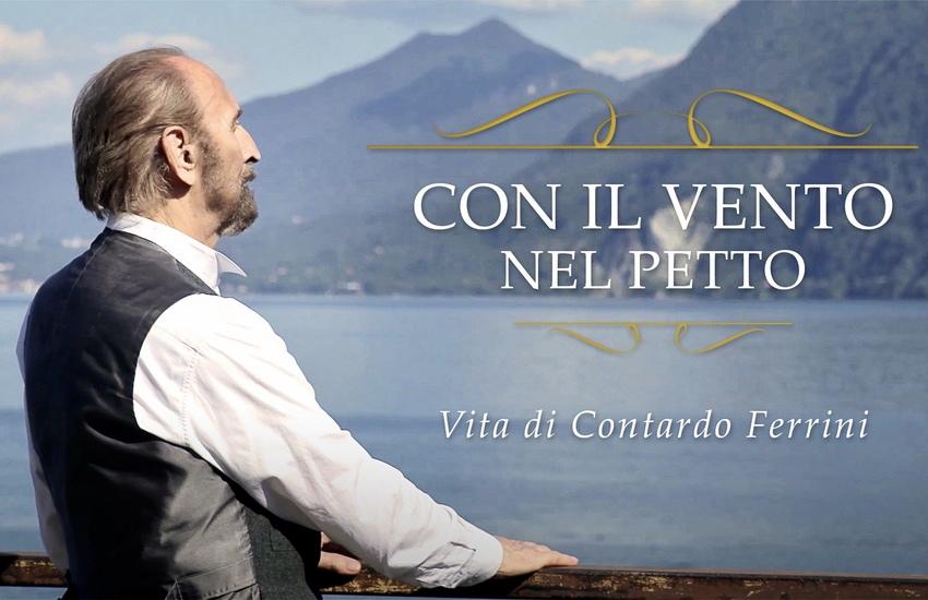 Università Cattolica di Milano compie 100 anni, documentario su vita Contardo Ferrini