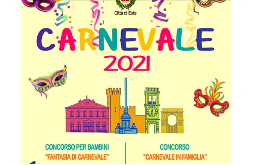 Este, 309 bambini partecipanti ai Concorsi di Carnevale, i premi arrivano ora