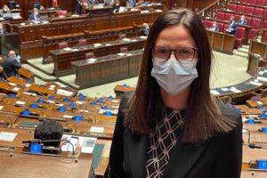 Meduna di Livenza, la deputata Fantuz nominata membro della Commissione parlamentare per l'infanzia e l'adolescenza