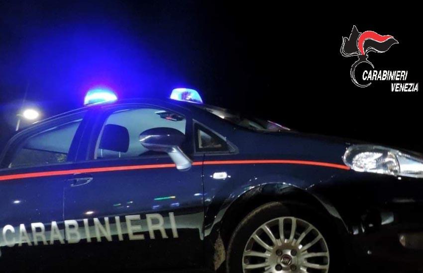Roccabianca, arrestato un 16enne per tentata rapina e lesioni