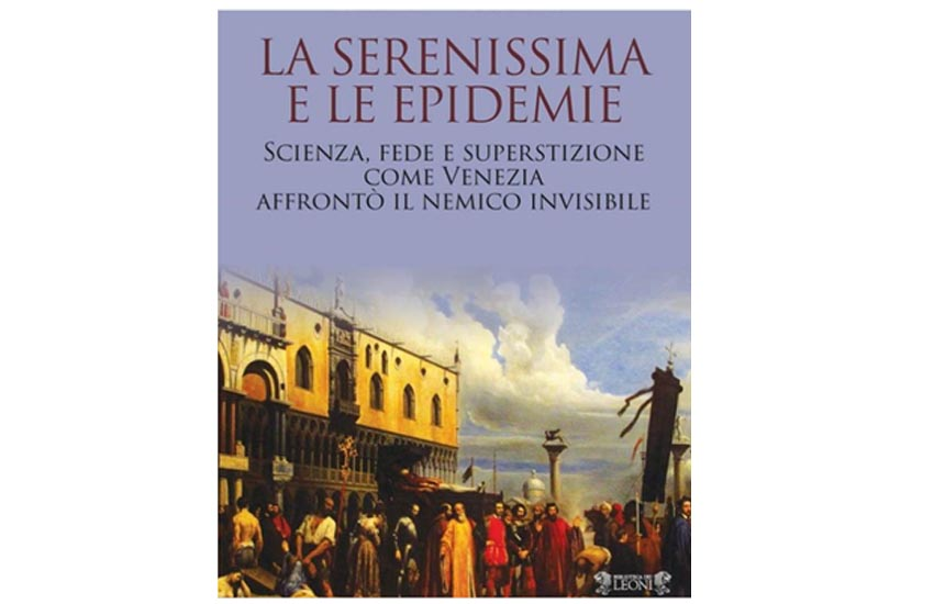 "Noale, ""La Serenissima e le Epidemie"""