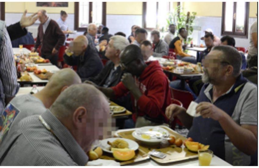 PADOVA, CUCINE ECONOMICHE POPOLARI: «VENITE A CONOSCERCI»