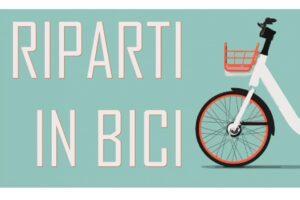 """Padova, """"Riparti in bici"""" con Progetto Giovani"""