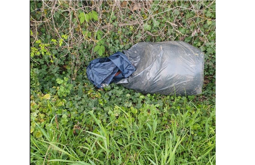 San Donà, scoperto dal Controllo di Vicinato 60enne abusivo dei rifiuti. Sanzionato con 600 euro