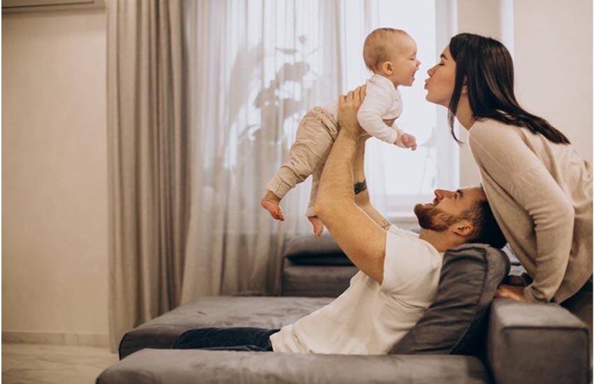 Asolo, tre incontri online rivolti alle mamme e papà con bambini di fascia di età tra i 18 e i 36 mesi