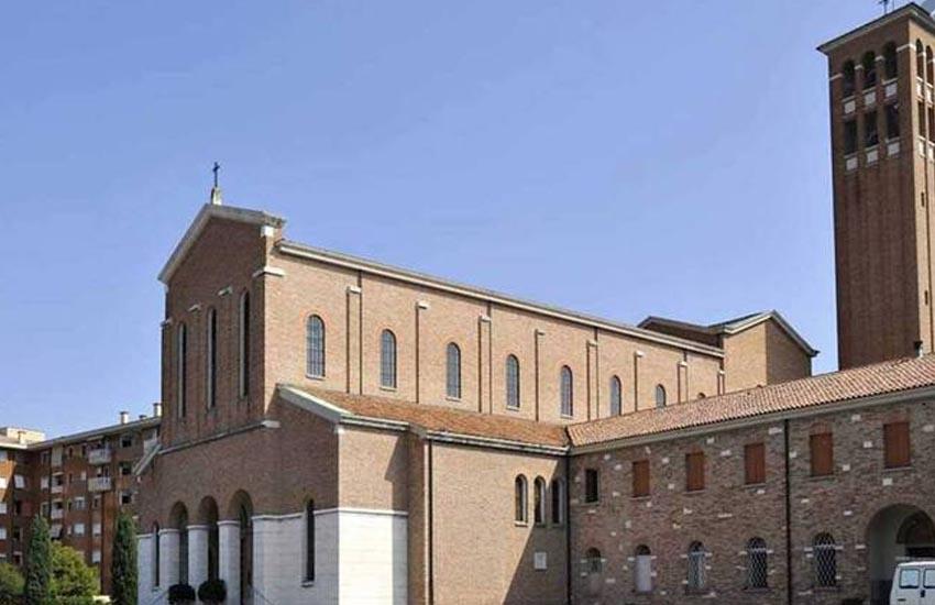 Treviso, 7 aprile 1944: il Vescovo Tomasi ha ricordato le vittime del bombardamento sulla città