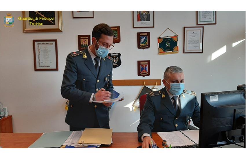 TREVISO, SIMULA LA DONAZIONE DI UN APPARTAMENTO ALLA FIGLIA PER SOTTRARLO AL FISCO