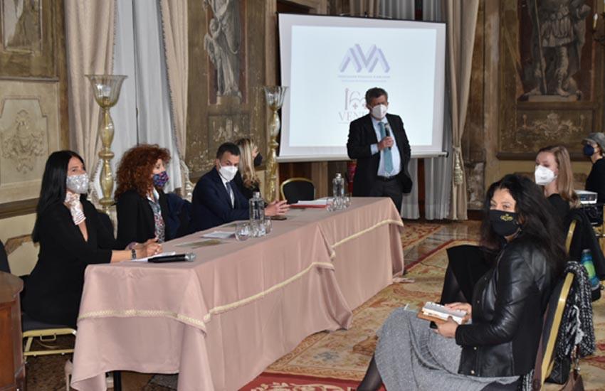 Venezia, l'Associazione Veneziana Albergatori e le iniziative per sostenere la ripresa