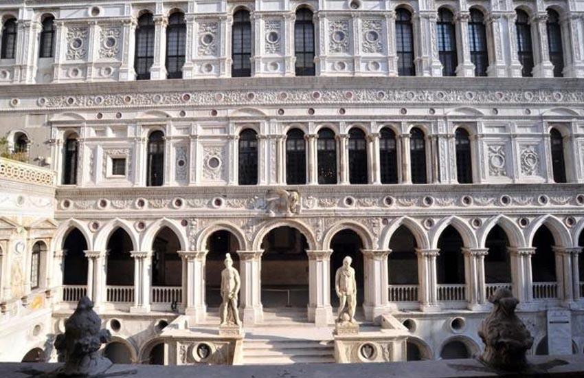 Da lunedì riaprono i musei civici di Venezia