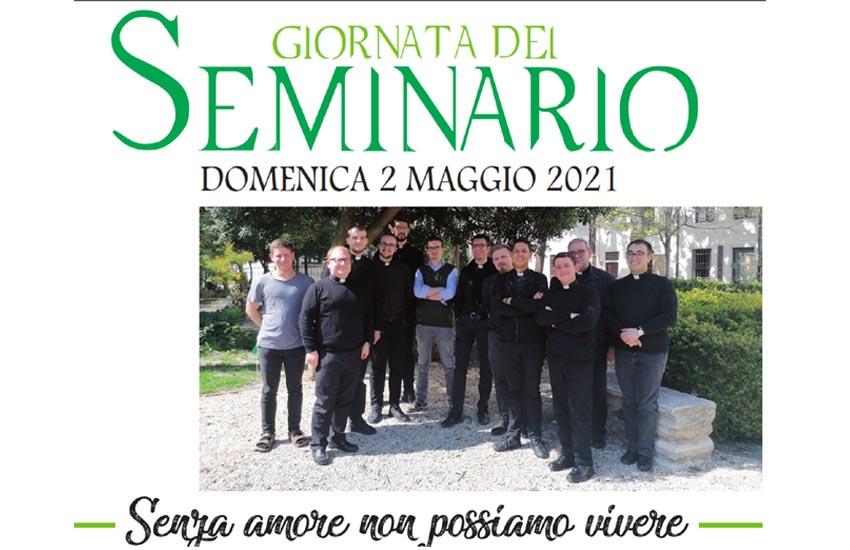 Venezia, il Patriarcato celebra domenica 2 maggio la Giornata del Seminario