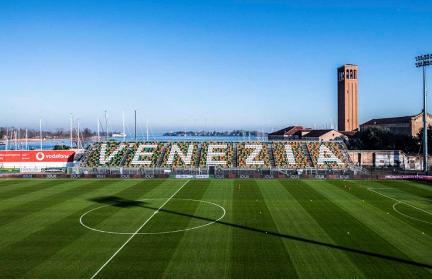 Al Venezia FC la gestione dello stadio Penzo per i prossimi nove anni