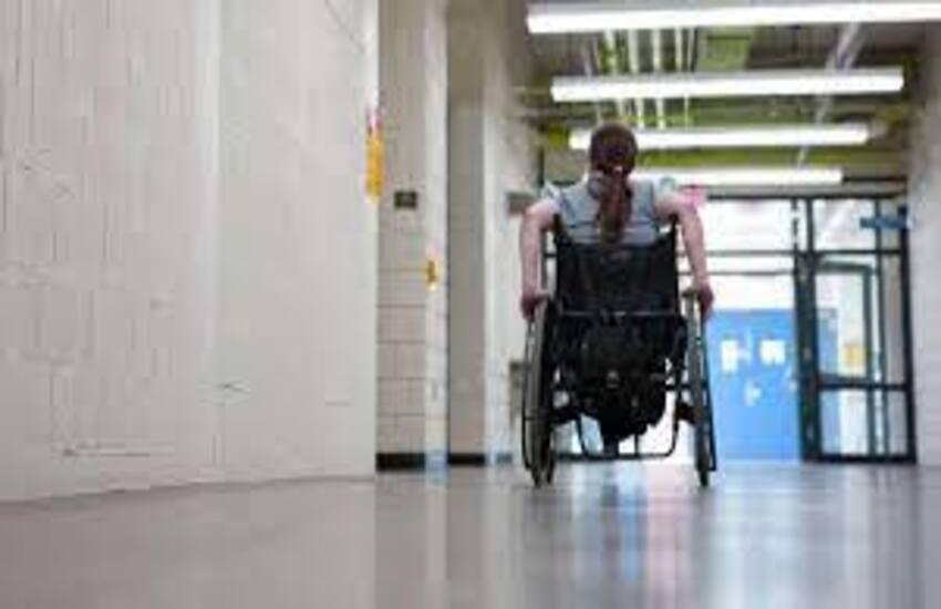Disabili: Forza Italia, tutelare loro diritto al lavoro
