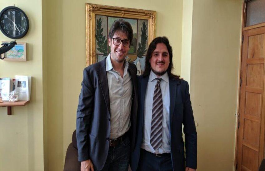 """""""PIU' COINVOLGIMENTO DEI SINDACI DELLA PROVINCIA NAPOLI"""": L' APPELLO DALLA RETE DEI COMUNI FREE"""