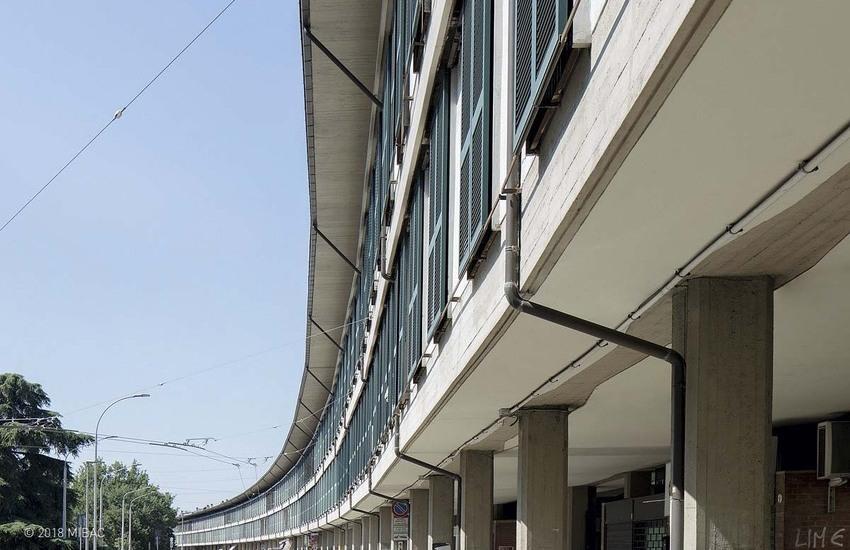 Bologna: al via i lavori di riqualificazione dei locali Acer al Treno della Barca