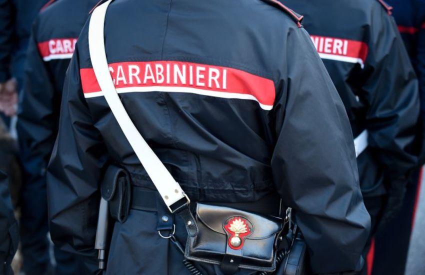 Pederobba, viola gli arresti domiciliari: arrestato