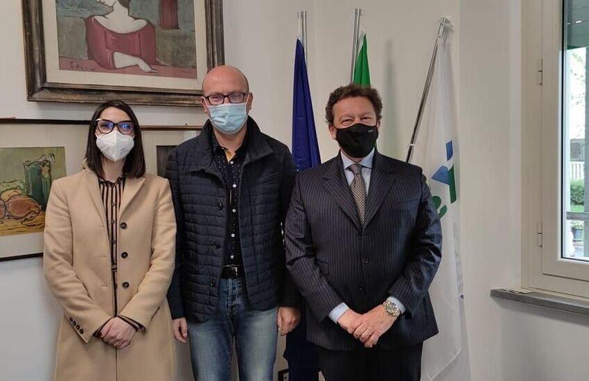"""Arta, Di Matteo (Lega): """"nuove progettualità vedranno coinvolto il Comune di Atri"""""""