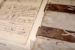 Archivio storico Comunale: da domenica 4 aprile su livu.it il primo video dedicato