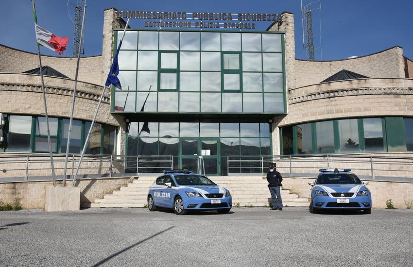 Avezzano: arrestato pluripregiudicato per evasione, maltrattamenti e lesioni gravi