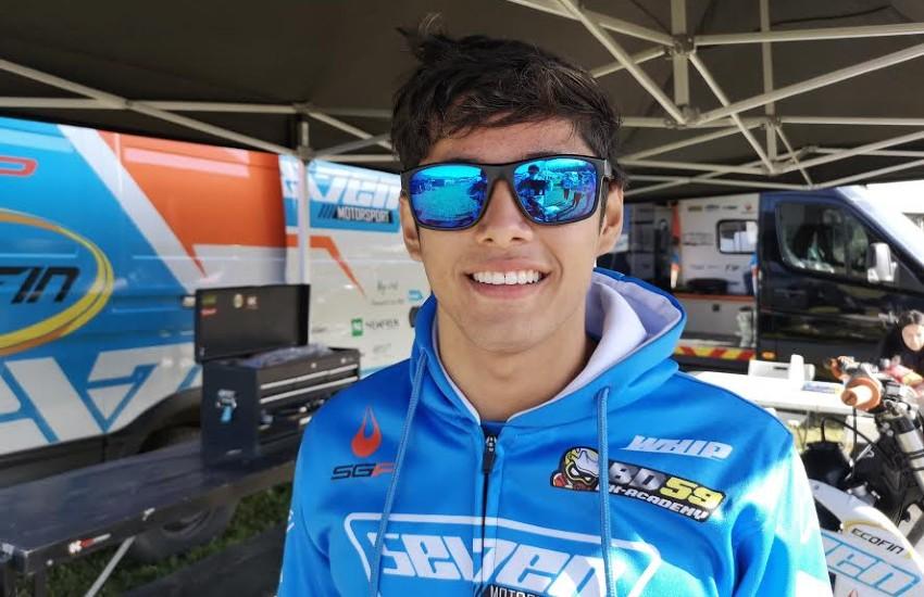 Motocross, a Vetralla la terza tappa del Campionato Regionale per la Motoclub Lazio Racing di Latina