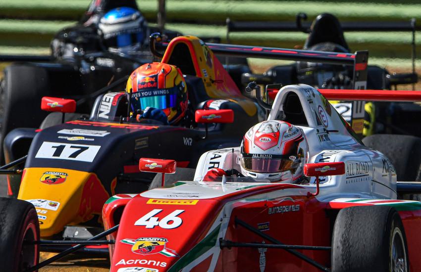 Italian F4 Championship, 16 maggio il via: tappe Imola, Mugello e finale a Monza