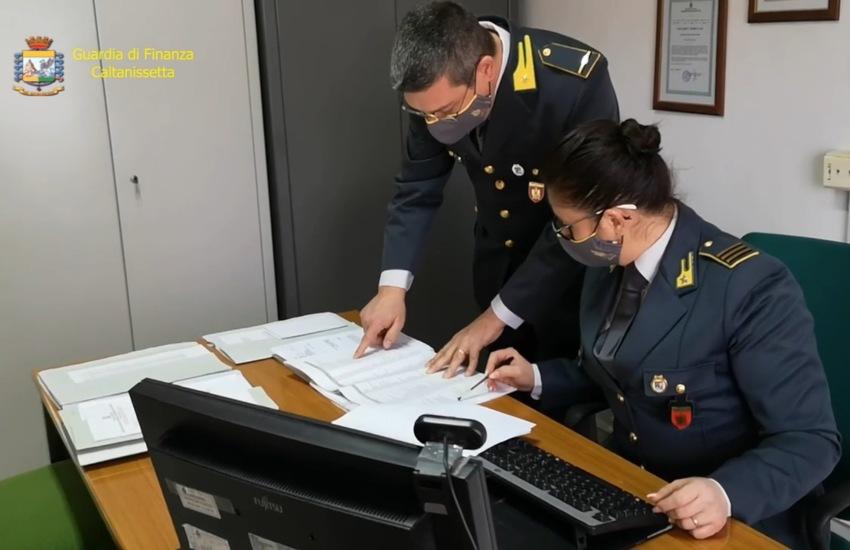 Gela, Guardia Di Finanza: arrestato Massimo Barranco per bancarotta fraudolenta ed autoriciclaggio. Sequestro per oltre 2 milioni di euro