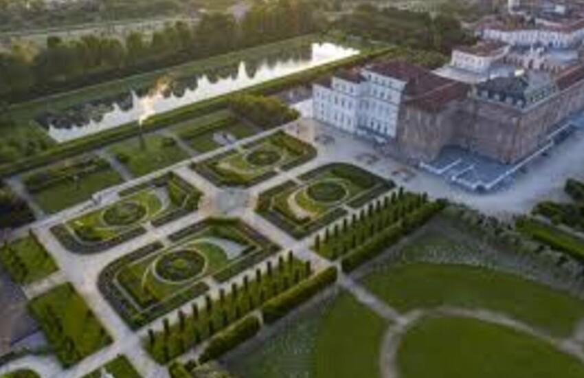 """Al via i tirocini dei """"Giardinieri d'arte per giardini e parchi storici"""""""