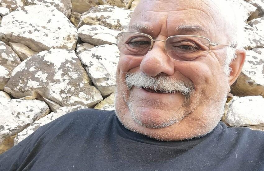 Modica: morto di covid Gino Calabrese