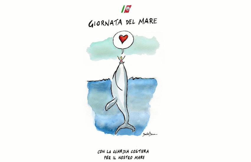 """11 aprile: """"Giornata del mare e della cultura marinara"""""""